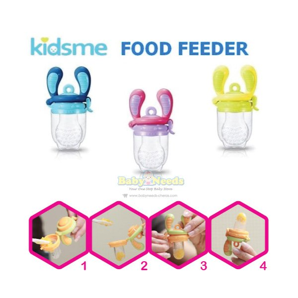 Food Feeder Baby Malaysia
