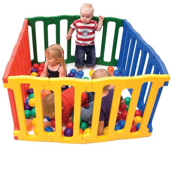 Jolly Kidz : Magic Panel Playpen | Baby Needs Online Store ...