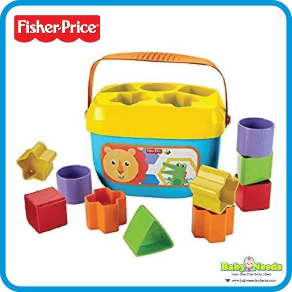 489b910c4 Fisher Price : Baby's First Blocks | Baby Needs Online Store Malaysia