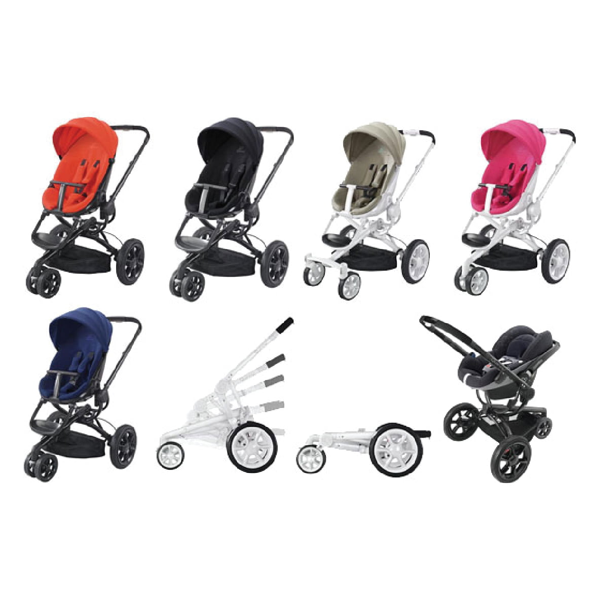 Quinny Moodd Pre Order Baby Needs Online Store Malaysia