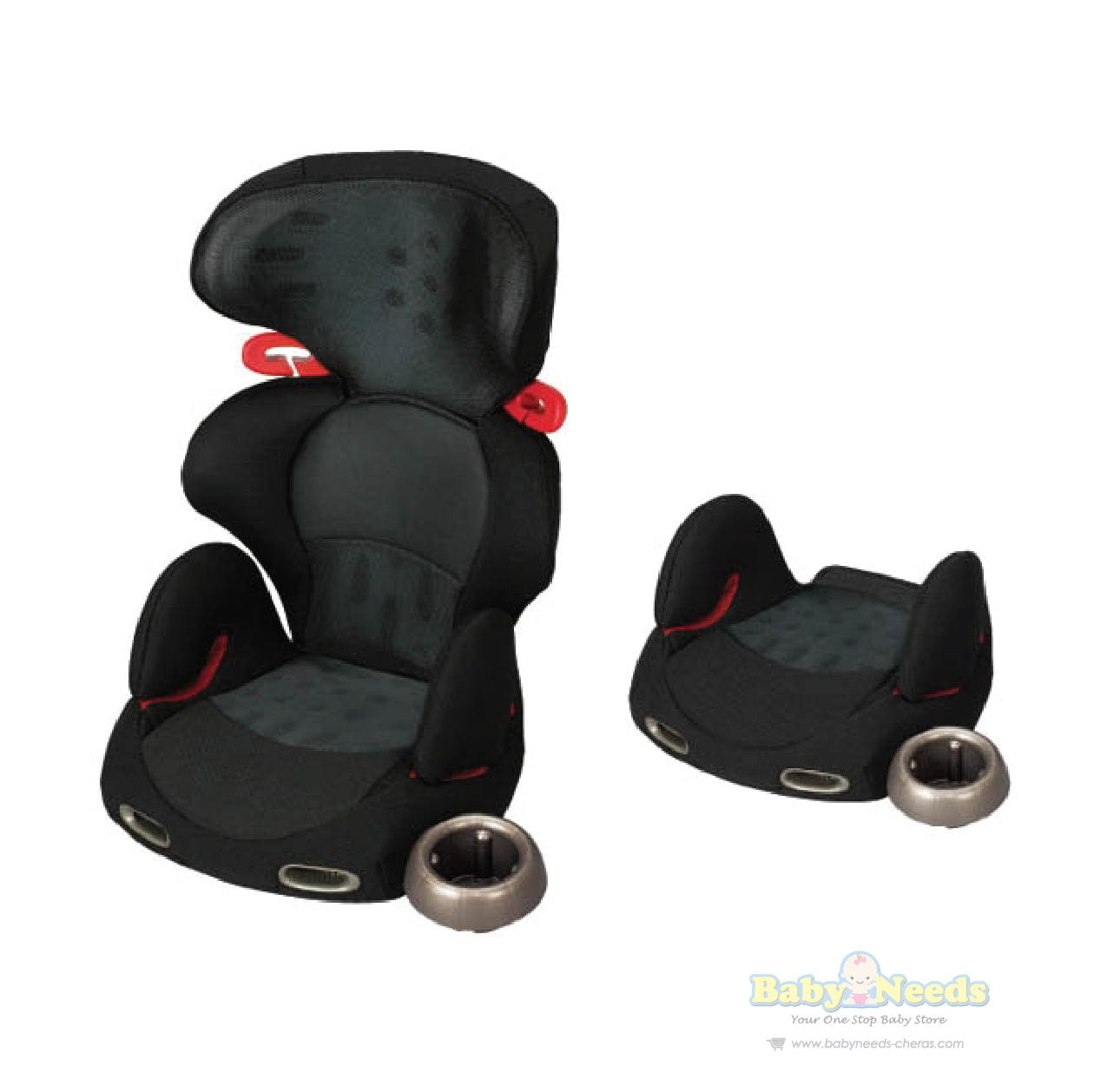 Combi Buon Junior Air Car Seat Baby Needs Online Store Malaysia
