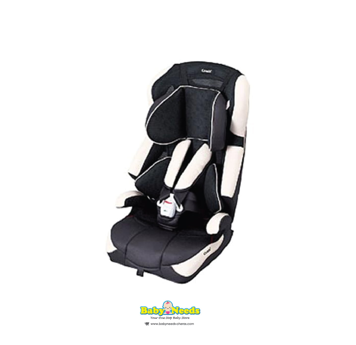 Swiveling Infant Car Seat
