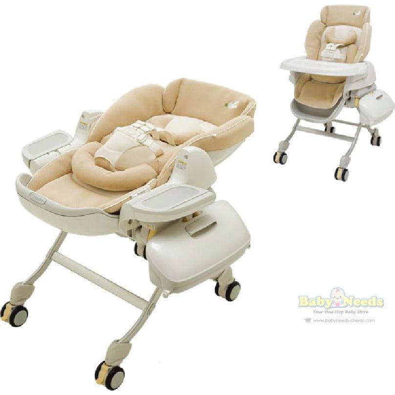 Combi Roanju Multi Function Parenting Station Baby