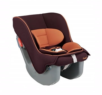 combi coccoro s convertible car seat baby needs online store malaysia. Black Bedroom Furniture Sets. Home Design Ideas