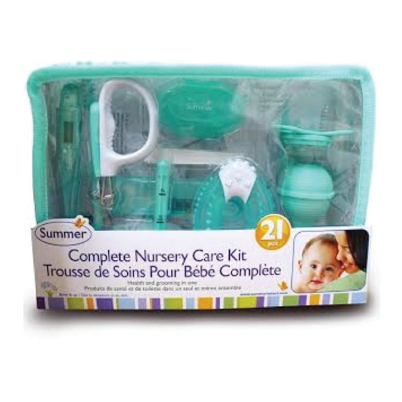 Summer Complete Nursery Care Kit