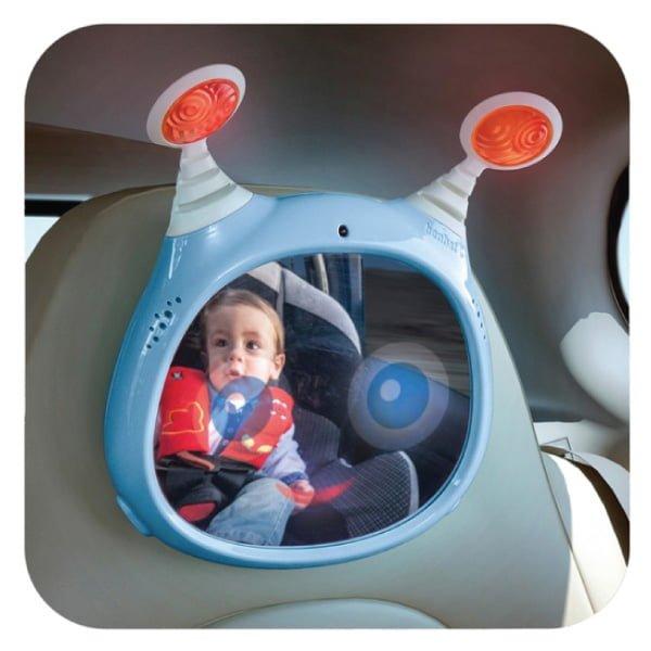 Benbat Oly Active Baby Car Mirror