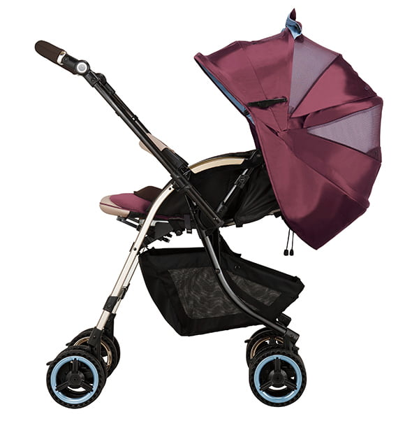 Combi : MiracleTurn Elegant MT-700D | Baby Needs Online Store Malaysia