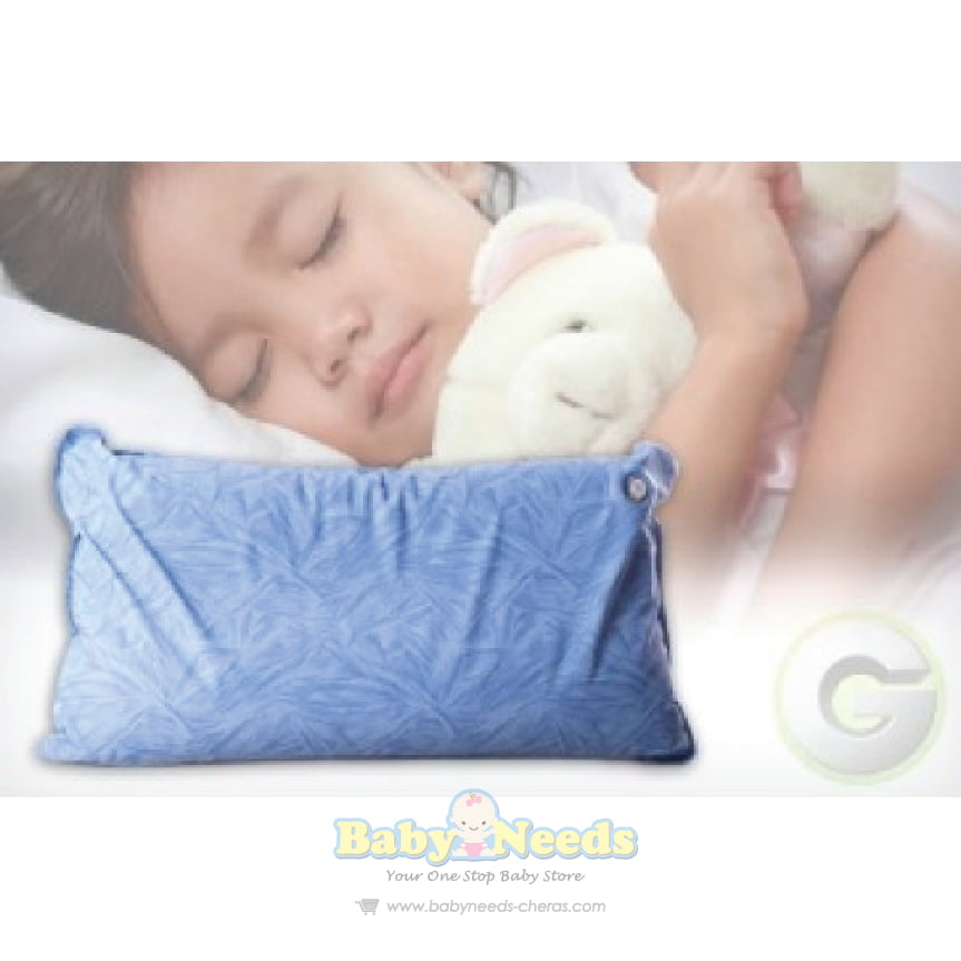 Oca Toddler Water Pillow Baby Needs Online Store Malaysia