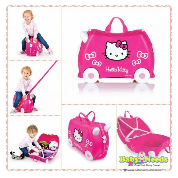 Trunki Hello Kitty Baby Needs Online Store Malaysia