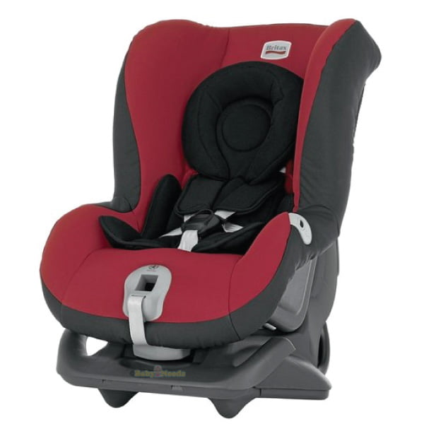 Britax First Class Plus Convertible Car Seat Baby