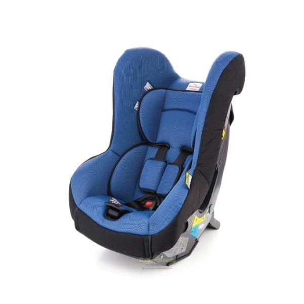 Safeguard Convertible Car Seat