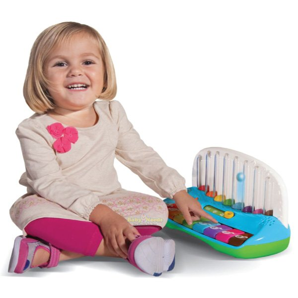 Leap Frog Poppin Play Piano Baby Needs Online Store