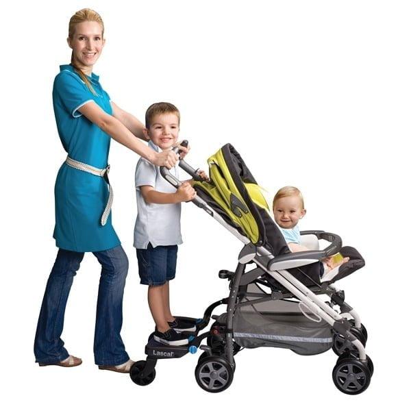 Lascal Buggyboard Mini Baby Needs Online Store Malaysia