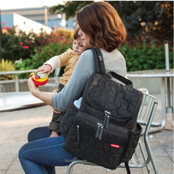 Skip Hop Forma Backpack Diaper Bag Baby Needs Online