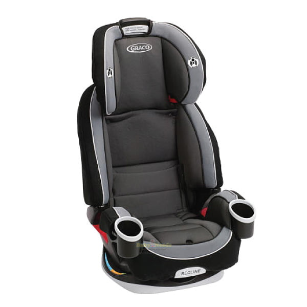 Graco 4ever All In One Convertible Car Seat Baby Needs