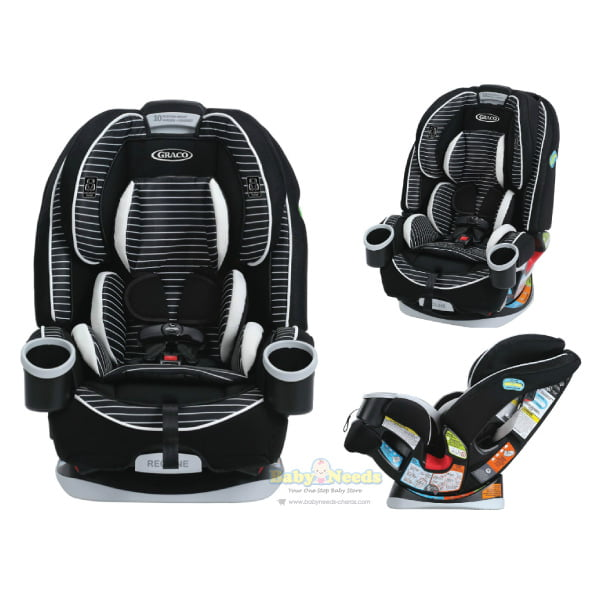 496edb85ccd31 Graco   4Ever All-in-One Convertible Car Seat