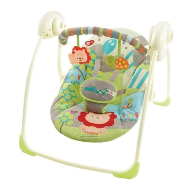Bright Starts Portable Swing Up Up Amp Away Baby Needs