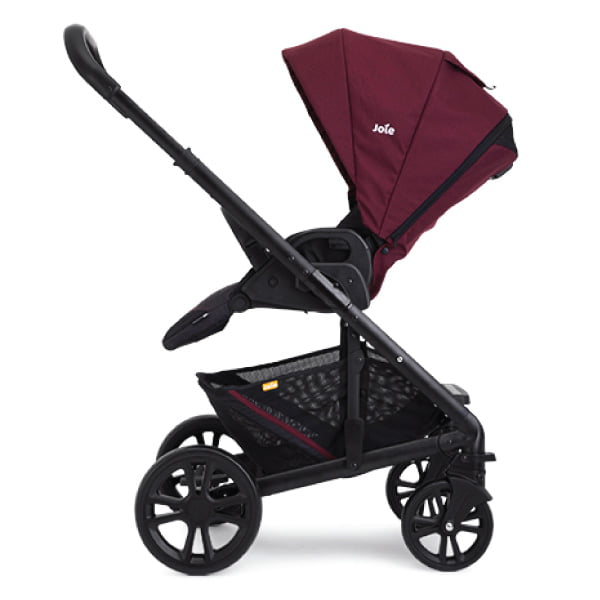 Joie Chrome Stroller Baby Needs Online Store Malaysia