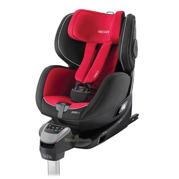Recaro Zero 1 Car Seat