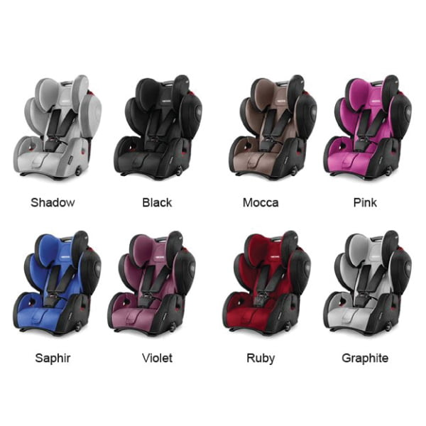 recaro young sport hero car seat baby needs online. Black Bedroom Furniture Sets. Home Design Ideas