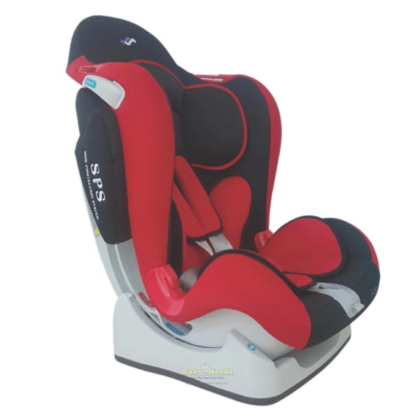 Sitsafe Infant Car Seat