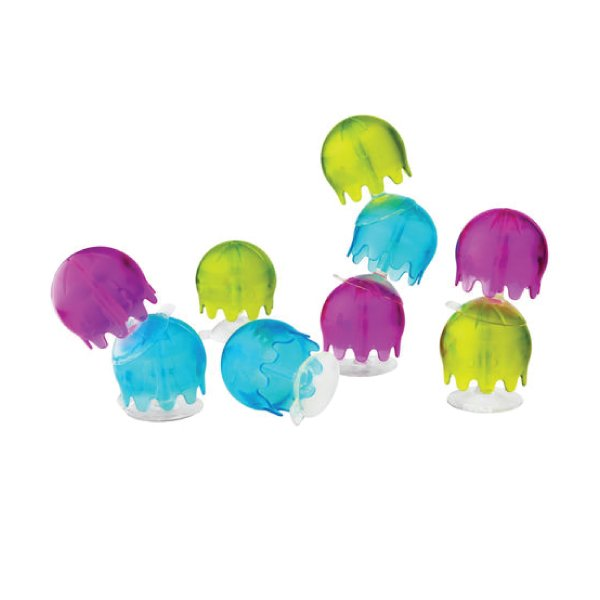 boon jellies suction cup bath toys baby needs online store malaysia. Black Bedroom Furniture Sets. Home Design Ideas