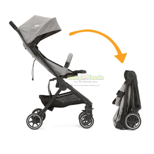 Joie Pact Lite Stroller Baby Needs Online Store Malaysia