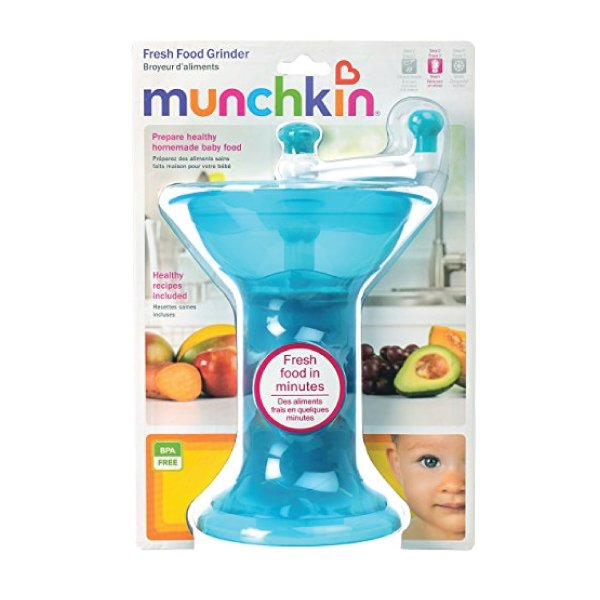 Food Grinder For Baby Malaysia